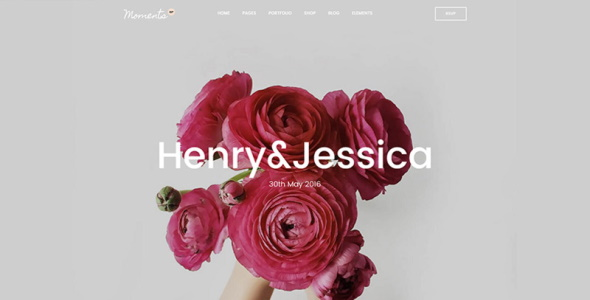 moments - henry-jessica