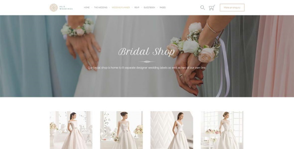 vamtam - bridal shop