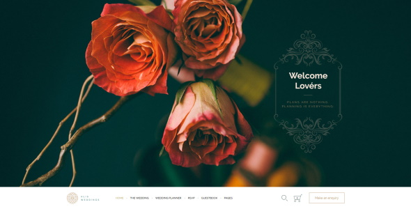 vamtam - wedding planner
