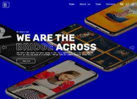 05 bridge themes portfolio
